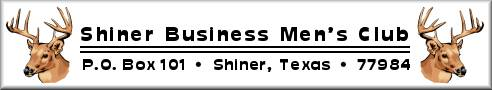 Shiner Businessmen's Club